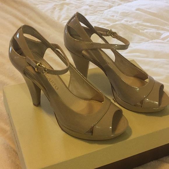 becae3a37e0 Franco Sarto Sulu heels